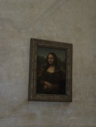 Picture of the mona lisa