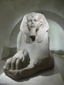 The Grand Sphinx
